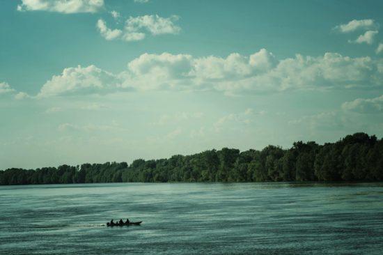 Rumuńskie atrakcje. Delta Dunaju