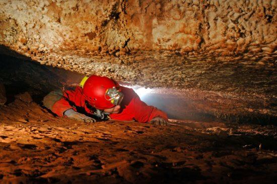 Jaskiniowe naj…