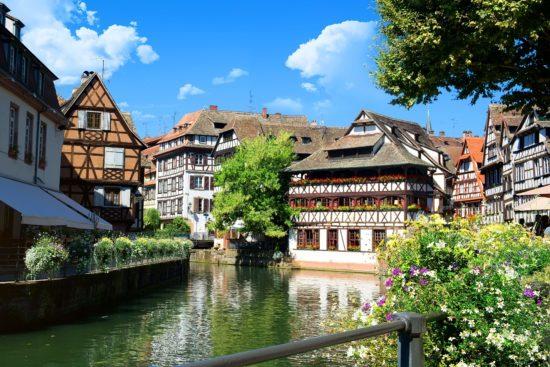 Strasburg i jego atrakcje
